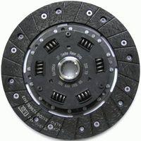 Sachs Performance | Kupplungsscheibe Performance 228 mm (881861 999805) passend für Opel, Vauxhall