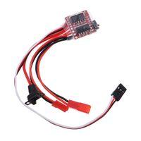30A Elektronischer Drehzahlregler ESC W Brake Für WPL B16 B14 AX5S