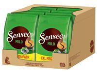 SENSEO Pads Mild Senseopads UTZ  10 x 48 Kaffeepads XXL Paket