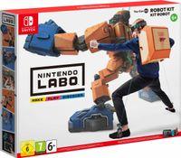 Nintendo Labo - Toy-Con 02 Robo-Set - Nintendo Switch