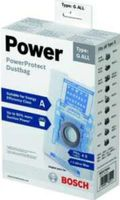 Bosch BBZ41FGALL Power Protect Staubbeutel
