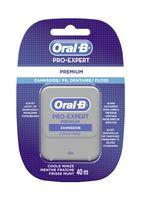 Oral-B Pro Expert Premium Zahnseide coole Minze 40m 4er Pack (4x 1 Stück)