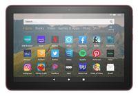 Amazon Fire HD 8, 20,3 cm (8 Zoll), 1280 x 800 Pixel, 32 GB, 2 GB, 2 GHz, Violett