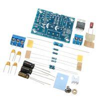 DIY Kit Monokanal LM1875T Stereo Audio HIFI Verstärker Modulplatine
