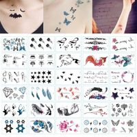 Männer tattoos kleine hals Top 40