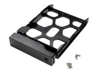 Synology HDD Tray Type D5, Schwarz, Synology DS712+/1812+/1512+