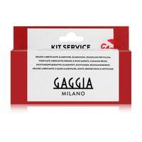 Gaggia Milano Kit Service - Silikonfett, Dichtungen, Bürste (1er Pack)