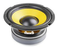 Fenton WK16 HiFi Einbau-Lautsprecher Polyamid Membran 16cm / 125W 0 902.423
