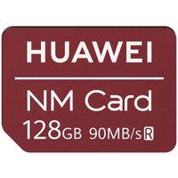 Huawei Nano Memory Card 128GB, Red, 6010396, Blister