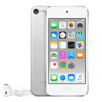 Apple iPod touch 32 GB 6. Generation silber MKHX2FD/A