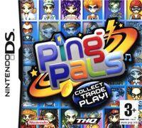 Nintendo Ping Pals