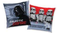 Star Wars Kissen Kuschelkissen Dekokissen 40 x 40 cm