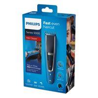 Kabellose Haarschneidemaschine Philips HC5612/15 Blau