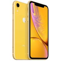Apple Iphone Xr 64gb 6.1´´ Yellow One Size