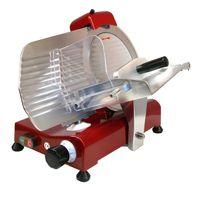 RS 220 ROT - Aufschnittmaschine Allesschneider Schrägschneider