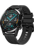 Huawei Watch GT2 46mm Sport Smartwatch , Farbe:Black