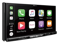 PIONEER AVIC-Z930DAB 2-DIN Navigation Digitalradio Apple CarPlay Android Auto