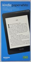 Amazon Kindle Paperwhite 2018 8GB mit Spezialangeboten, grün