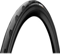 Continental GrandPrix 5000 Folding Tyre 28x1.00 schwarz/schwarz-skin Reifenbreite 25-622   28x10