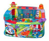 Playgro Pop Up Baby Bällebad, 40175