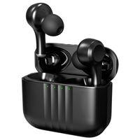 Anwendbar auf AirPods Pro,Beste In-Ear-Kopfhörer, neues Upgrade: Unterstützung zum Ändern eines beliebigen Namens, Position des Headsets suchen,optische Sensor-In-Ear-Erkennung, HiFi-Stereo-In-Ear-Kopfhörer, Bluetooth 5.0, keine Verzögerung, Unterstützung für 10 W-Schnellladung, kabelloses Laden, 1: 1-Kopfhörer, echte Batterieanzeige, Smart Touch, Summon Siri, CVC aktive Rauschunterdrückung.