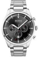Hugo Boss Herren Chronograph Armbanduhr Pioneer 1513712