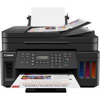 Canon Pixma G7050 Multifunktionsgerät Drucker Multifunktion mit Fax - Farbe - Tinte
