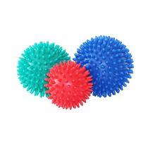 ø 7cm Massageball Igelball Faszienball Gymnastikball Stressball Noppenball Bälle