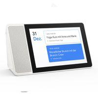 Lenovo Smart Display 8 HD 1280x800, Farbe:Weiß