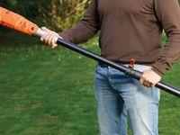 Black & Decker PS7525 Astsäge, 25cm Schwertlänge