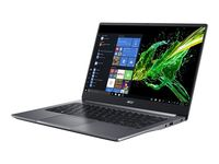 "Acer Swift 3 silber 14"" FHD i5-1035G1 8GB/512GB SSD MX250 Win10 SF314-57G-58VN"