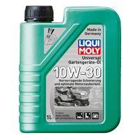 Liqui Moly Universal Gartengeräte Öl 10W 30 Mehrbereichsmotoröl 1L