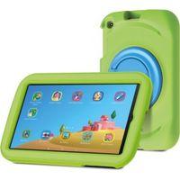 Samsung Tab A 10.1 stossfeste Kinder-Tablet Hülle Schutzhülle 25,7 cm (10,1 Zoll) grün