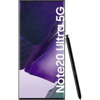 Samsung SM N 986 B Note 20 Ultra 5G 256GB brown, Farbe:Schwarz