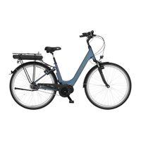 FISCHER E-Bike City Damen Cita 2.0  28 Zoll