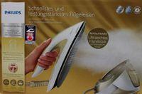 Philips GC9642/60 PerfectCare Elite Silence Dampfbügelstation
