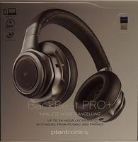 Plantronics Backbeat Pro + Bluetooth Headset, schwarz