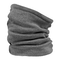 Barts Fleece Col Snood heather grey