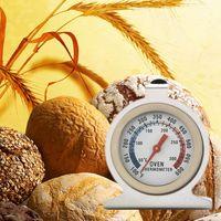 Edelstahl-Hochtemperaturbestaendigkeit Kueche Kochen Backofen Umweltfreundliche Digital Thermometer