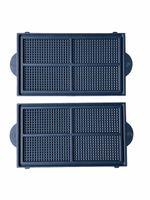 SEB Tefal Platte für Waffeleisen, Waffelform für SW2901011p Nr.: SS-203102, SS-993828