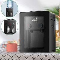 550W Elektrischer Wasserspender Heißwasserspender Kaltwasserspender Dispender Thermopot Thermoskanne für Haushalt Büro