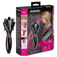 Babyliss Haarstyler Twist Secret-Set inkl. Accessoire-Sets für Haar-, Kopf- und Armschmuck, TW1100E