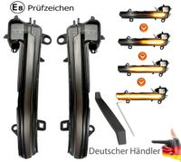 2x Dynamische Spiegelblinker LED Blinker f. BMW F20 F21 F22 F30 F32 F34 E84 E87