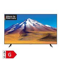Samsung TU6979 - 165,1 cm (65 Zoll) - 3840 x 2160 Pixel - 4K Ultra HD - WLAN - DVB-C,DVB-S2,DVB-T2 H