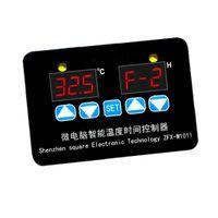 Mikrocomputer Thermostatschalter Temperaturregler 12V Zeitregler