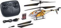 Carson Eagle 220 Autostart 2.4G 100% RTF, automatische Start- und Landefunktion, ferngesteuerter Helikopter, 500507151