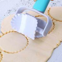 Rolling Angel Keks Kekse Cutter Mold Maker Kuchen Diy Dekorieren Sweet Tools