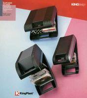 KingPlast CD-ROM-Tape Box