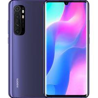 "Xiaomi Mi Note 10 Lite 64GB Nebula Purple Handy 6,47"" 3D Curved AMOLED 64Mp NFC Smartphone"