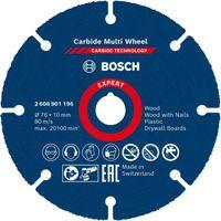 EXPERT Carbide Multi Wheel Ø 76 mm